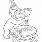 Happy Birthday Curious George